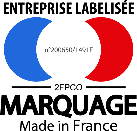 Label Marquage Made in France