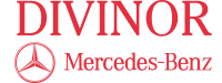 LOGO DIVINOR MERCEDES